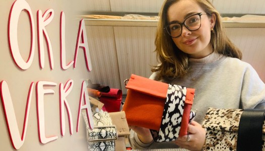 Young Donegal designer has bags of talent