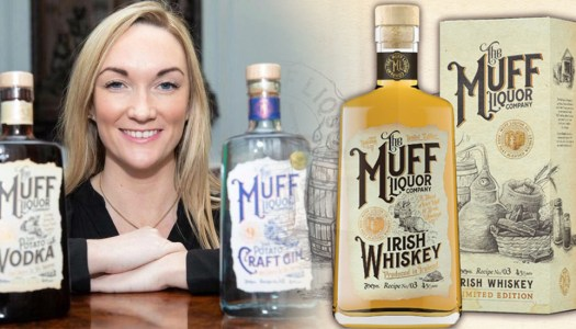 Muff Liquor Co. raises a toast to new whiskey