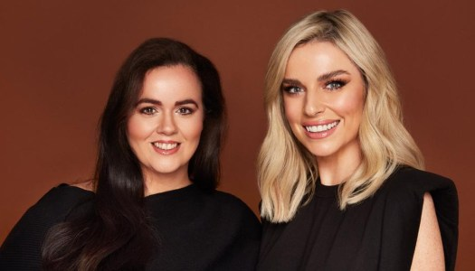 Buncrana beauty entrepreneur partners with Pippa on new makeup brand