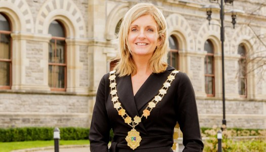 Donegal woman elected as new Sligo Chamber President