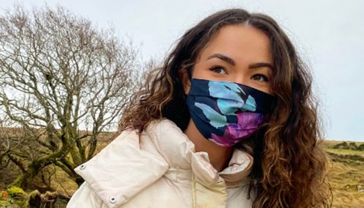 Local mask makers covering new ground
