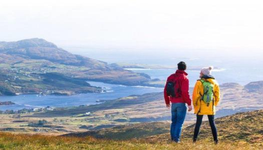 New branding to showcase the best of Donegal