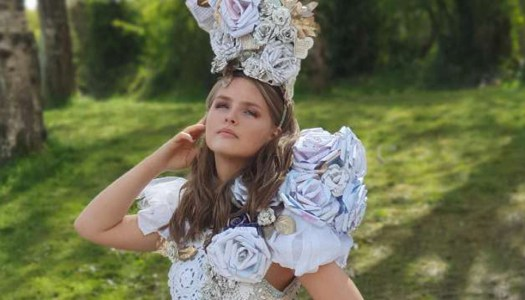 Donegal Junk Kouture design hits all the right notes