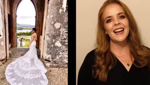 Video: Stunning new song speaks to all brides