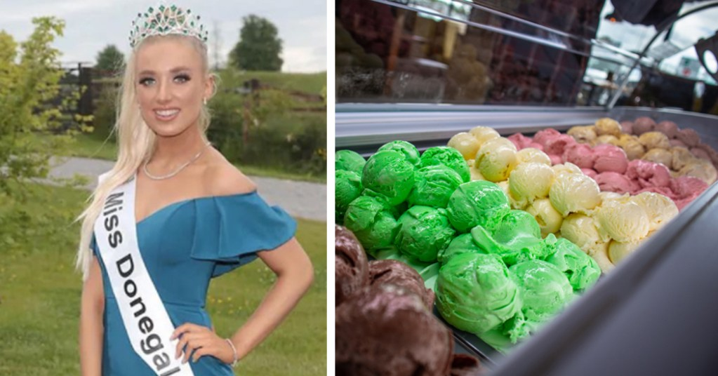 Miss Donegal hosting sweet fundraiser for Little Angels