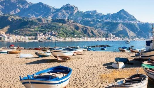 Experience Sicily – A holiday you can't refuse
