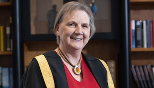 Donegal woman appointed Chancellor of Dublin City University
