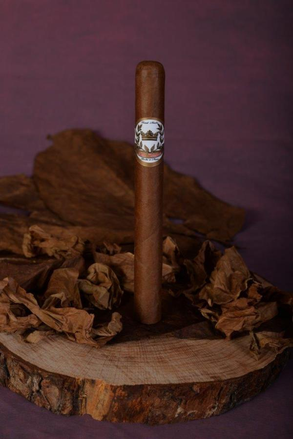 Churchill Habano 50x7""