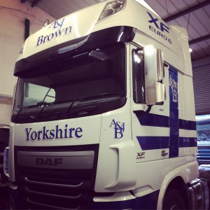 A & J Brown Transport