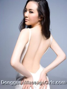Dongguan Massage Girl - Elisa