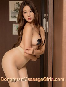 Dongguan Massage Girl - Dai Tai