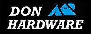 Don Hardware logo