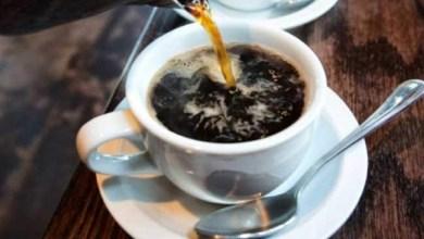 Photo of دايت القهوة يفقدك الوزن سريعًا.. احذر آثاره الجانبية