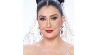 Photo of الفنانة غادة عبدالرازق تظهر بفستان الزفاف.. هل تزوجت للمرة الـ 12