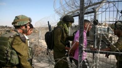 Photo of قوات الاحتلال يعتقل مواطناً أثناء السفر على (معبر بيت حانون)