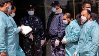 Photo of الصحة: تنهي حجر 184 مستضافاً في مراكز الحجر الصحي في غزة