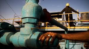 استئناف العمل في منشئات النفط الليبية