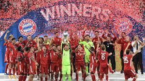 بايرن ميونخ يتوج بلقب كأس السوبر الأوروبي