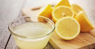 تعرف على فوائد الليمون على الريق