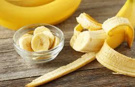 فوائد لا تعرفها عن قشر الموز
