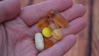 فيتامينات تساعدك على استعادة صحتك 2020