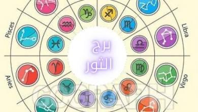 Photo of جاكلين عقيقي توقعات برجك الثور اليوم الأحد 17/1/2021