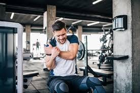 Photo of تمارين الرياضة والنظام الغذائي كعلاج لتسكين الآلام