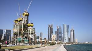 Photo of 35 مليار دولار ناتج قطر المحلي في اواخر سنة 2020