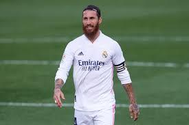 Photo of راموس يحدد وجهته القادمة بعد خروجه من ريال مدريد