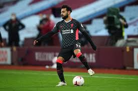 محمد صلاح يحصد جائزة جديدة مع ليفربول