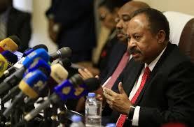 احتجاج السودان بسبب خريطة أفريقيا الجديدة والتي تضم حلايب ضمن حدود مصر