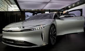 لوسيد موتورز تواجه موعد استحقاق لبناء مصنع للسيارات في المملكة العربية السعودية