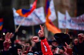 البرلمان الأرميني يوافق على إنهاء الحرب