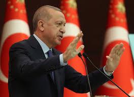 Photo of العراق: أردوغان يؤيد الحل النهائي لمشكلة الصراع المائي بين البلدين