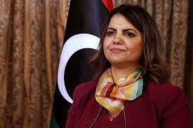 وزيرة الخارجية الليبية تدعو الدوحة لإعادة البعثة الدبلوماسية