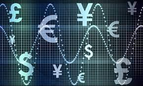 ارتفاع غير مسبوق في أعداد متداولي العملات الأجنبية في قارة أفريقيا !