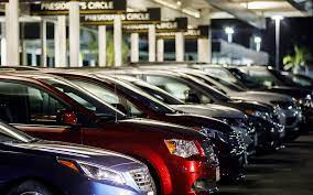 كيف استغلت شركات السيارات السينما لترويج سياراتها ؟