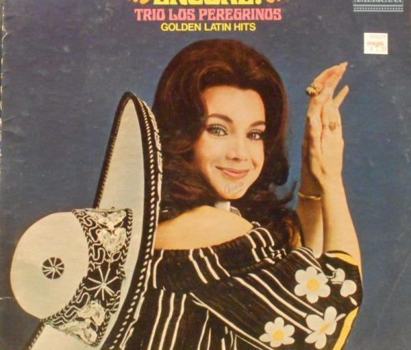 Trio Los Peregrinos- Encore