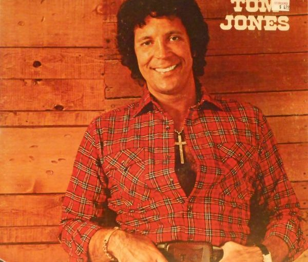 Tom Jones- The Country Side of Tom Jones