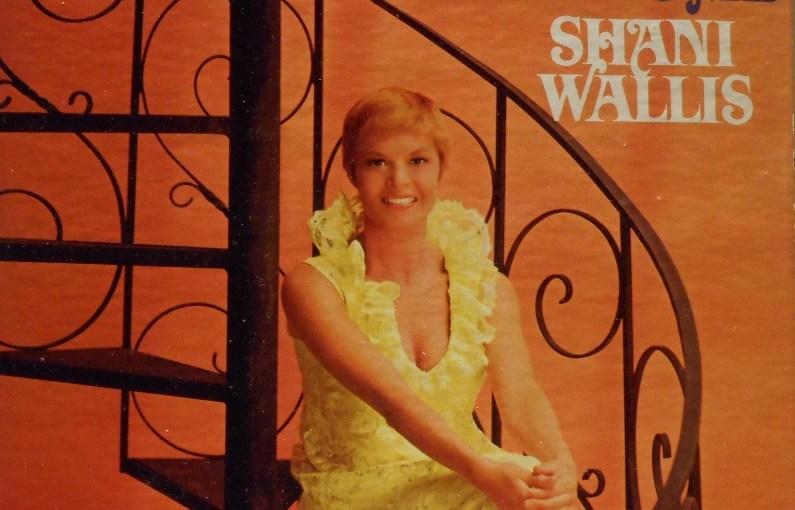 Shani Wallis-As Long As He Needs Me