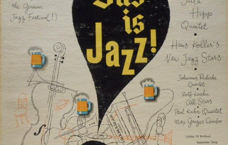 VA- Das is Jazz