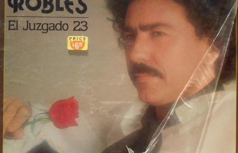 Miguel Angel Robles- El Juzgado 23