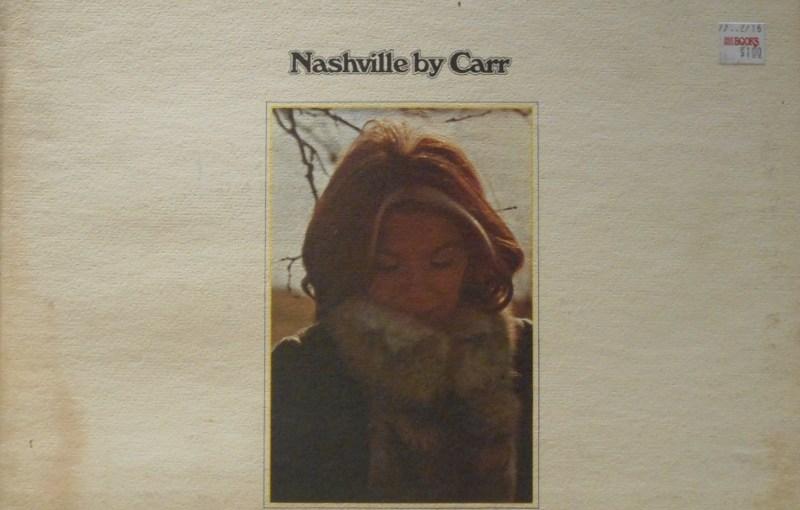 Vikki Carr- Nashville by Carr