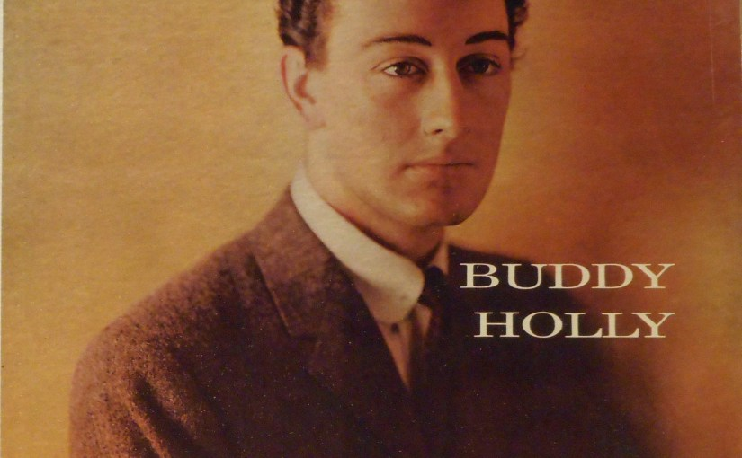 Buddy Holly – ST
