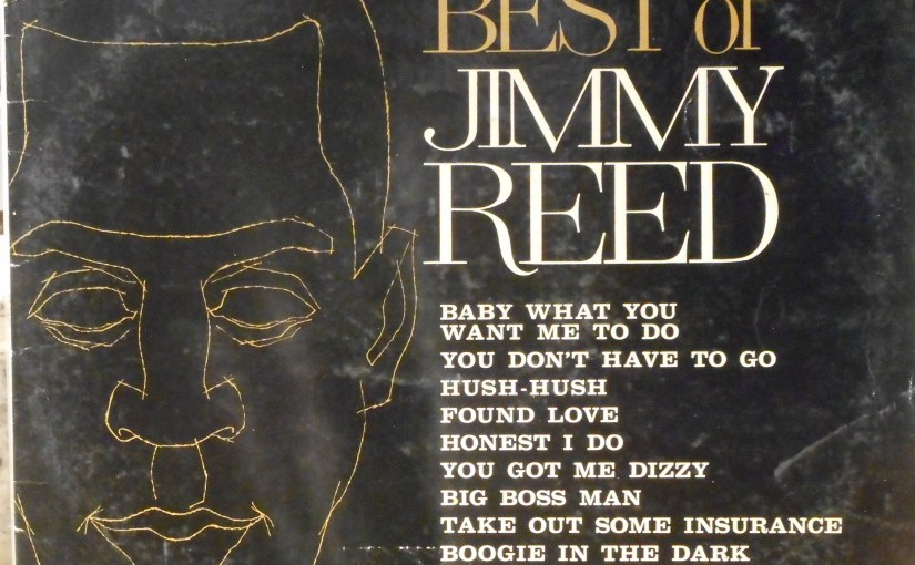 Jimmy Reed- The Best Of