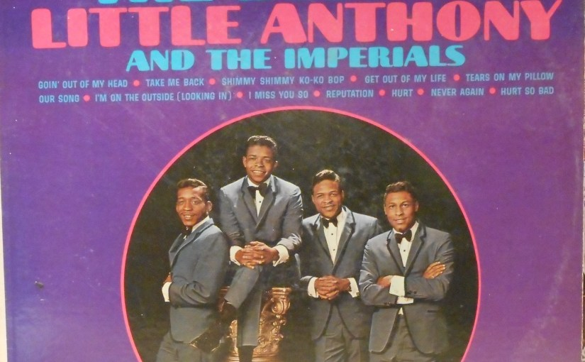 Little Anthony and the Imperials-