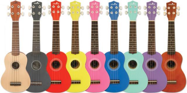 Summer dress ukulele chords quand