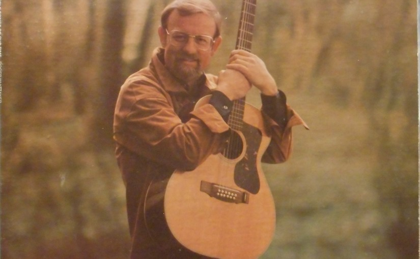Roger Whittaker- Folk Songs Of Our Time