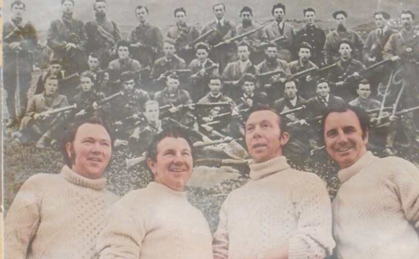 The Clancy Brothers & Tommy Makem- The Bold Fenian Men