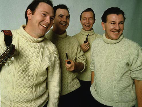 The Clancy Brothers Amp Tommy Makem The Bold Fenian Men